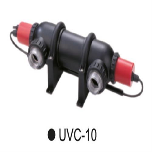 x-ray uv light